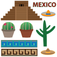 mexico-voyages