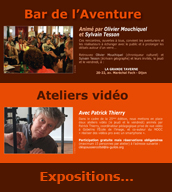 Programmation Animations Dijon