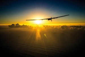 Film : Solar Impulse, l'impossible tour du monde